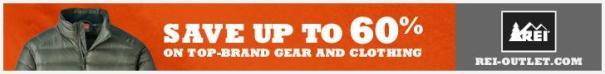 rei, 60% off, sale, gear, clearance, rei store